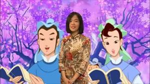Die Liebesgeschichte Liangzhu - Konfuzius TV