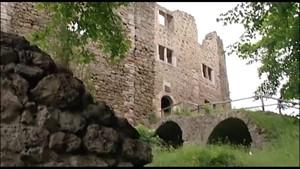 Sehenswerte Burgruine - SRF - Thüringen.TV