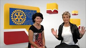 Der Rotary Club Gloriosa unterstützt ein Herzensprojekt für kranke Kinder