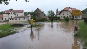 Hochwasser Schutz in Thüringen  - AltenburgTV - Thüringen.TV