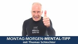 Halbzeitcheck - Montag-Mental-Tipp