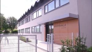 Das Ernst-Abbe-Gymnasium zieht um