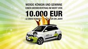 Werde König - Autohaus König