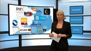 Deutschland lokal Juli 2016 - komplette Sendung