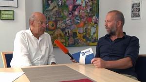 Talk mit Karl-Heinz Kraass