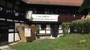 Blasmusik und Kuchen - Bad Berka TV - Thüringen.TV