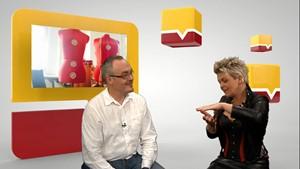 Talk mit Stephan Schilling