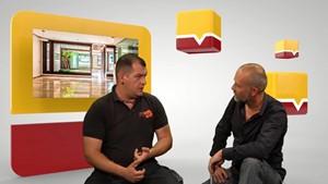 Talk mit Andreas Leistner - Bauelemente und mehr...