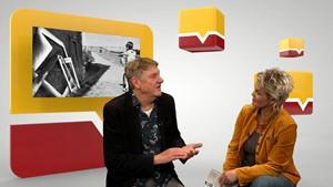 Talk mit Claus Bach - Blick zurück
