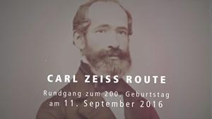 Zum 200. Geburtstag von Carl Zeiß - Jena TV - Thüringen.TV