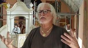 Bunte Kirche - außergewöhnliche Eröffnung in Bergern