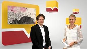 Studiotalk - Konfuzius-Institut an der FH-Erfurt