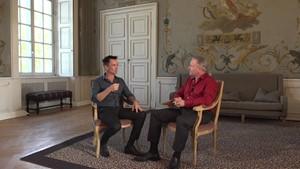 WAS FREUDE MACHT (Andre Schneider im Gespräch mit Denys Scharnweber)