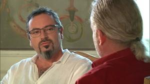 STEH ZU DIR (Andre Schneider im Gespräch mit Johannes Kohlbauer)
