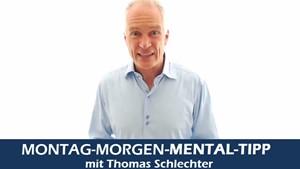Den richtigen Coach finden - Montag-Mental-Tipp