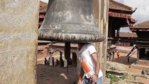 Salve Nepal: Bhaktapur Durbar Square