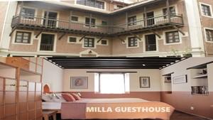 Salve Nepal: Milla Guesthouse Bhaktapur