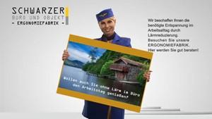 Schwarzer - Die Ergonomiefabrik