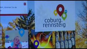 Tourismusregion Coburg-Rennsteig auf dem Vormarsch