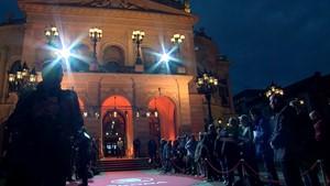 Der hessische Filmpreis 2016 - Rhein-Main TV - Deutschland lokal Oktober 2016
