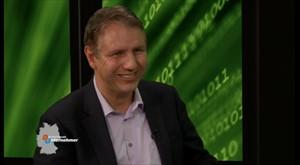 Deutschlands Unternehmer - Dr. Jens-Uwe Meyer - Buchautor, Keynote Speaker, Softwareunternehmer