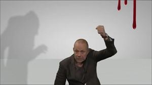 Anger-Anja auf Meinungshatz!