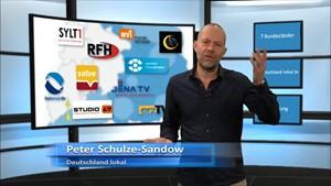 Deutschland lokal November 2016 - komplette Sendung