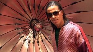 Jorge Gonzalez rockt Halberstadt