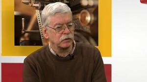 Stefan Kempf im Salvetalk mit Peter Schulze-Sandow