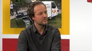 Torsten Cott im Salvetalk mit Peter Schulze-Sandow