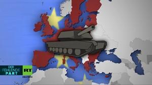 DER FEHLENDE PART: Europa rüstet auf