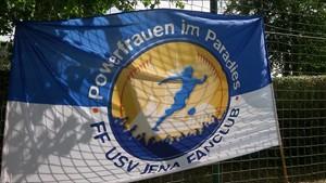 Sport blau weiß in Jena - Jena TV - Thüringen.TV