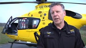 ADAC zieht Rettungsbilanz