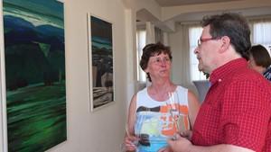 Die Künstlerfamilie Horst Jährling in Apolda