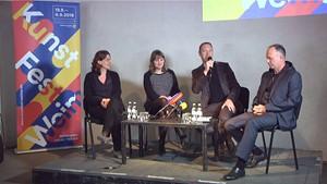 Kunstfest Weimar stellt Programm vor