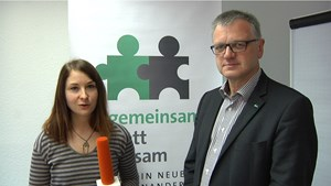 Interview Thüringer Lehrerverband