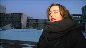 Weimar 8 Uhr: Yvonne Andrä bloggt