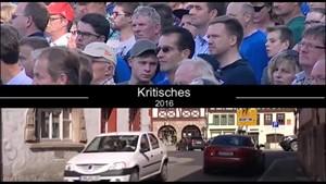 Kritischer Jahresrückblick für Südthüringen