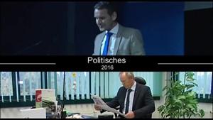 Das politische 2017 in Südthüringen