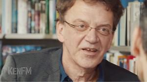 KenFM im Gespräch mit: Ulrich Teusch   Lückenpresse