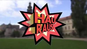 HAURAUS - Bauhaus Universität Weimar - 9. Sendung