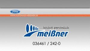 Gutschrift im Autohaus Meißner in Niedertrebra