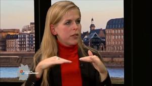 Deutschlands Unternehmer - Sonja Volk - Mental-Coach, Business-Mentorin, Speakerin
