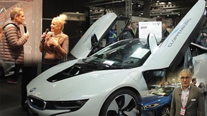 Automobilmesse Erfurt- 2017