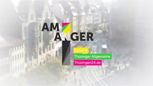 Am Anger - März 2017 - Ramelow : Tillmann