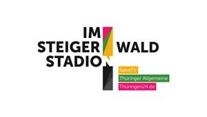 Im Steigerwaldstadion - Fußball-Talk mit Stefan Krämer und Klaus Neumann