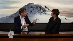 Deutschlands Unternehmer - Markus Stegfellner - Unternehmensberater