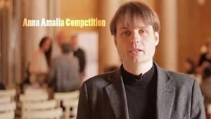 13. »Anna Amalia Wettbewerb für junge Gitarristen«