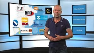 Deutschland lokal Juni 2017 - komplette Sendung