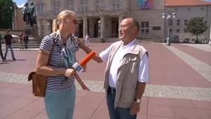ANJA UNTERWEGS: Was wissen Sie über Weimar